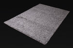 Cecina Granite Rug side view