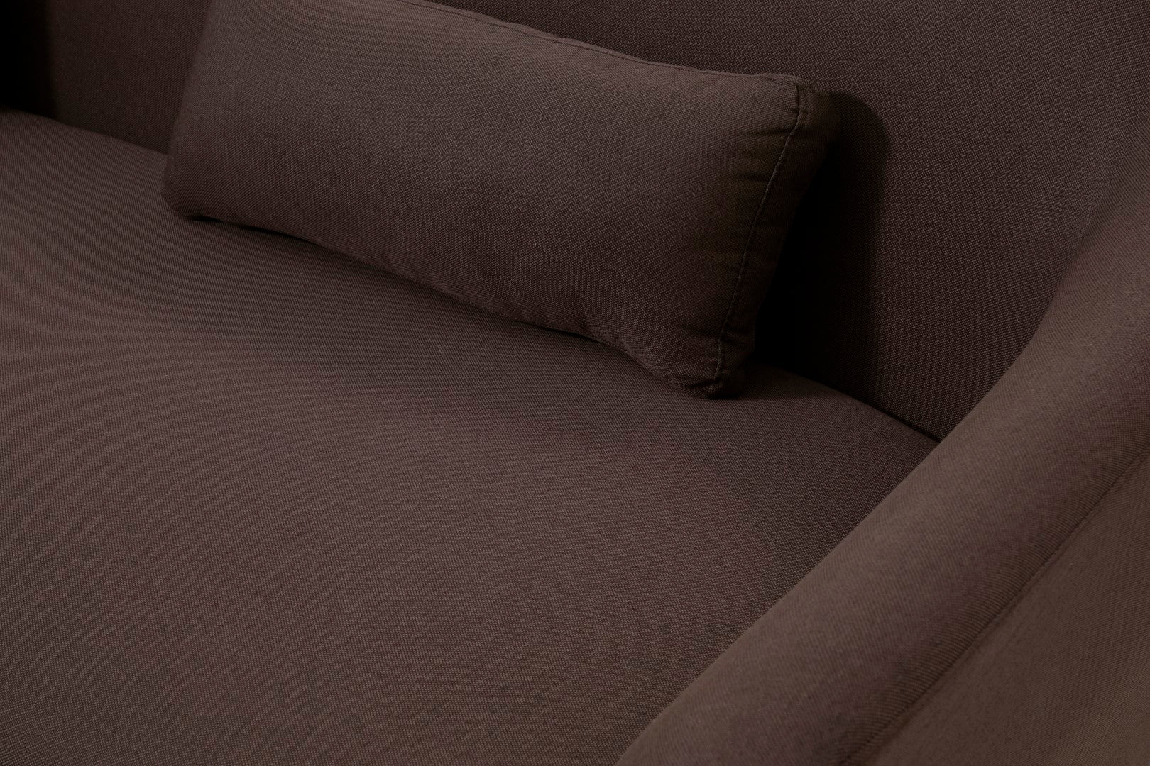 Jayden 3 Seater Taupe colour Couch