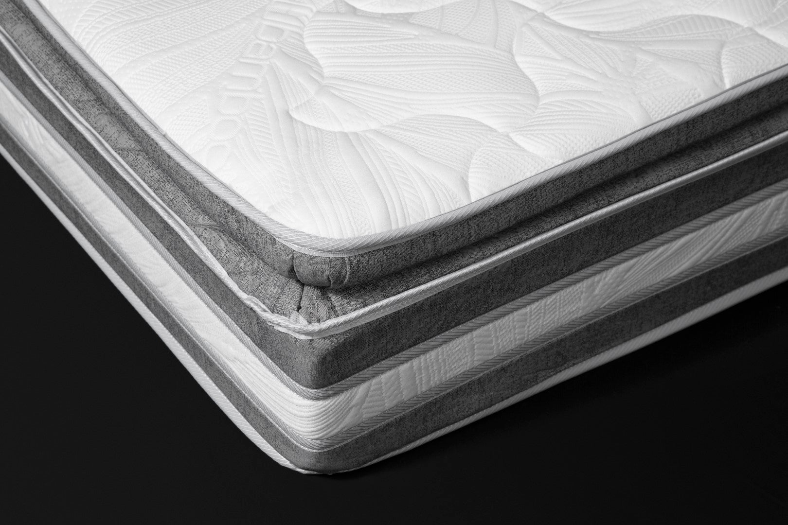 Restonic Rejuvenate Single Mattress - Standard Length