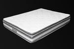 Restonic Rejuvenate Queen Mattress - Standard Length