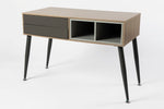 Rhea & Himara Dresser/Study Desk and Chair Combo
