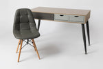 Sadie & Sassel Dresser/Study Desk and Chair Combo