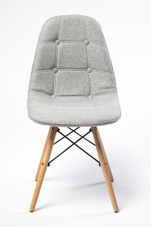 Cronulla Grey Chair
