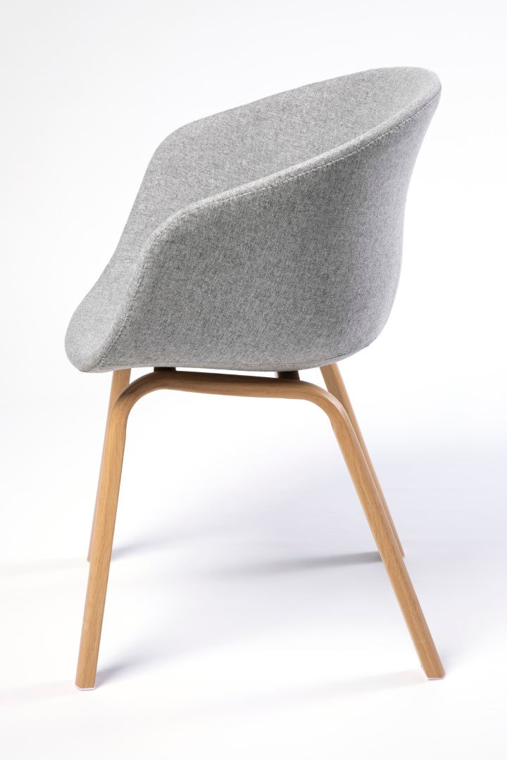 Toco Grey Chair