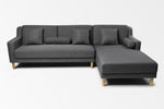 Keer Corner Couch - Right Chaise