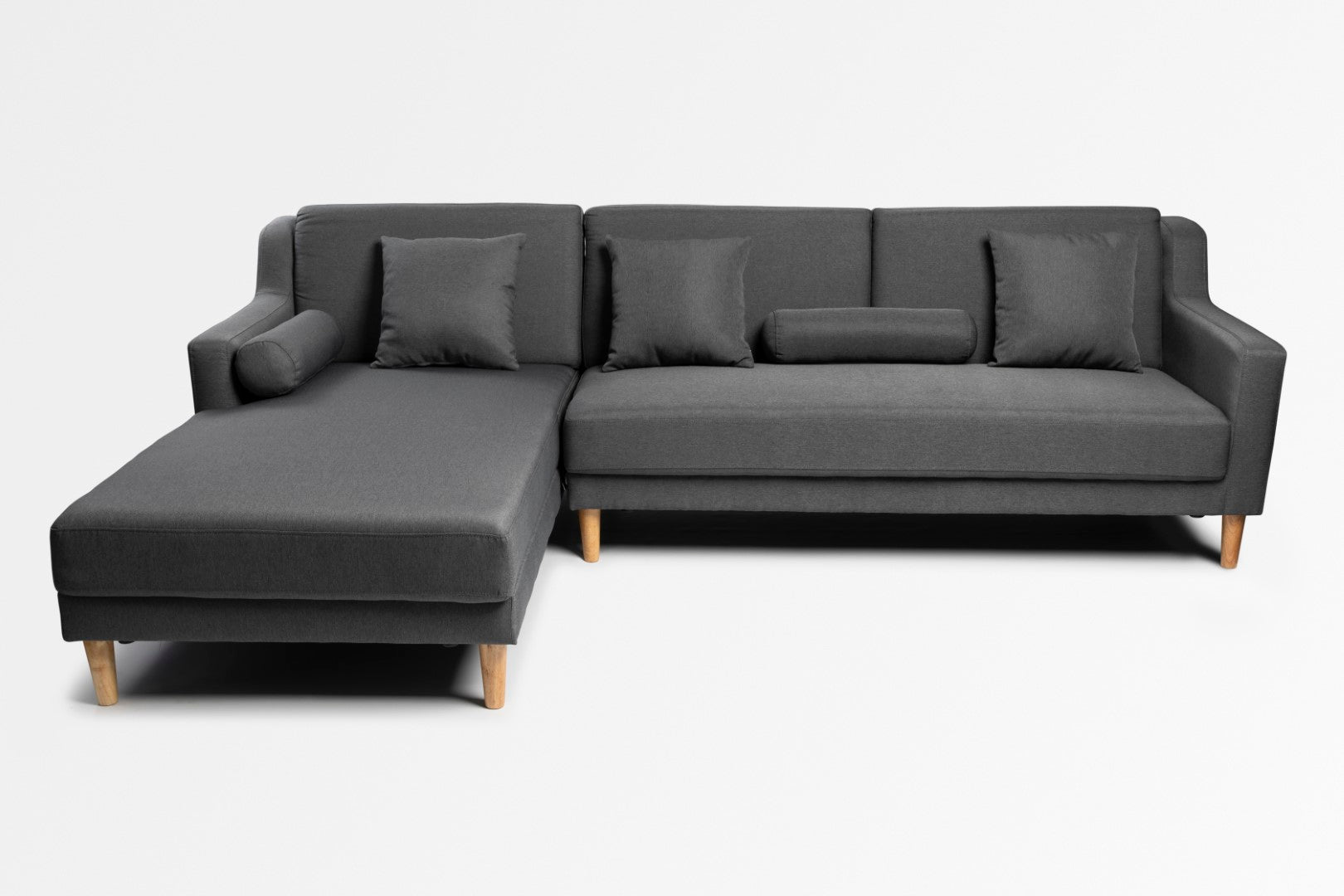 Keer Corner Couch - Left Chaise