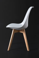 Nissi Grey Chair