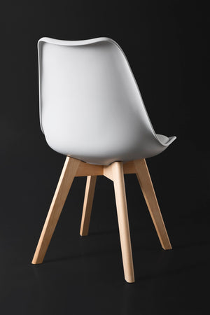 Nissi Grey Dining Chair