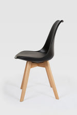 Nissi Black Chair