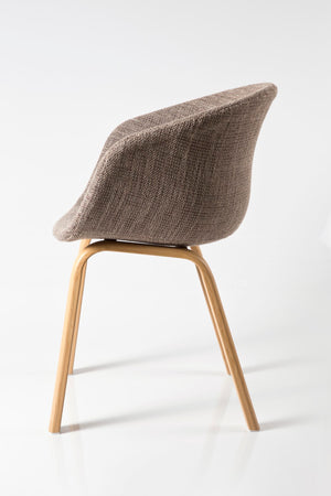 Toco Brown Chair