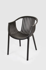 Cala Black Chair
