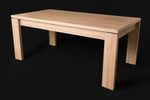 Letta 6 Seater Dining Room Table