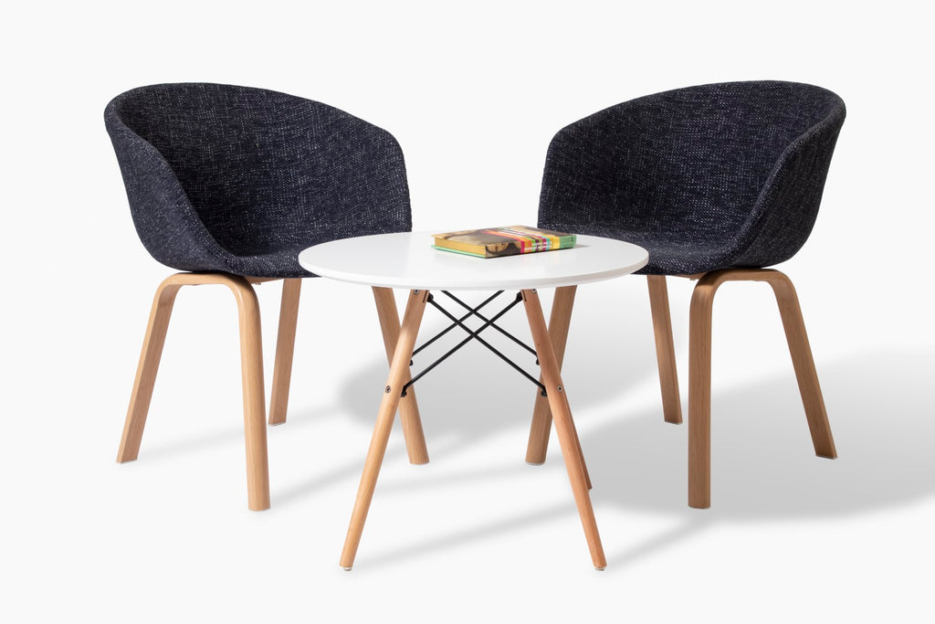 Eleko & Toco Table and Chair Combo