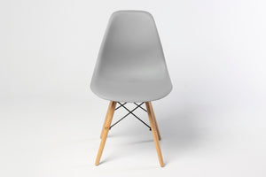 Himara Grey Chair