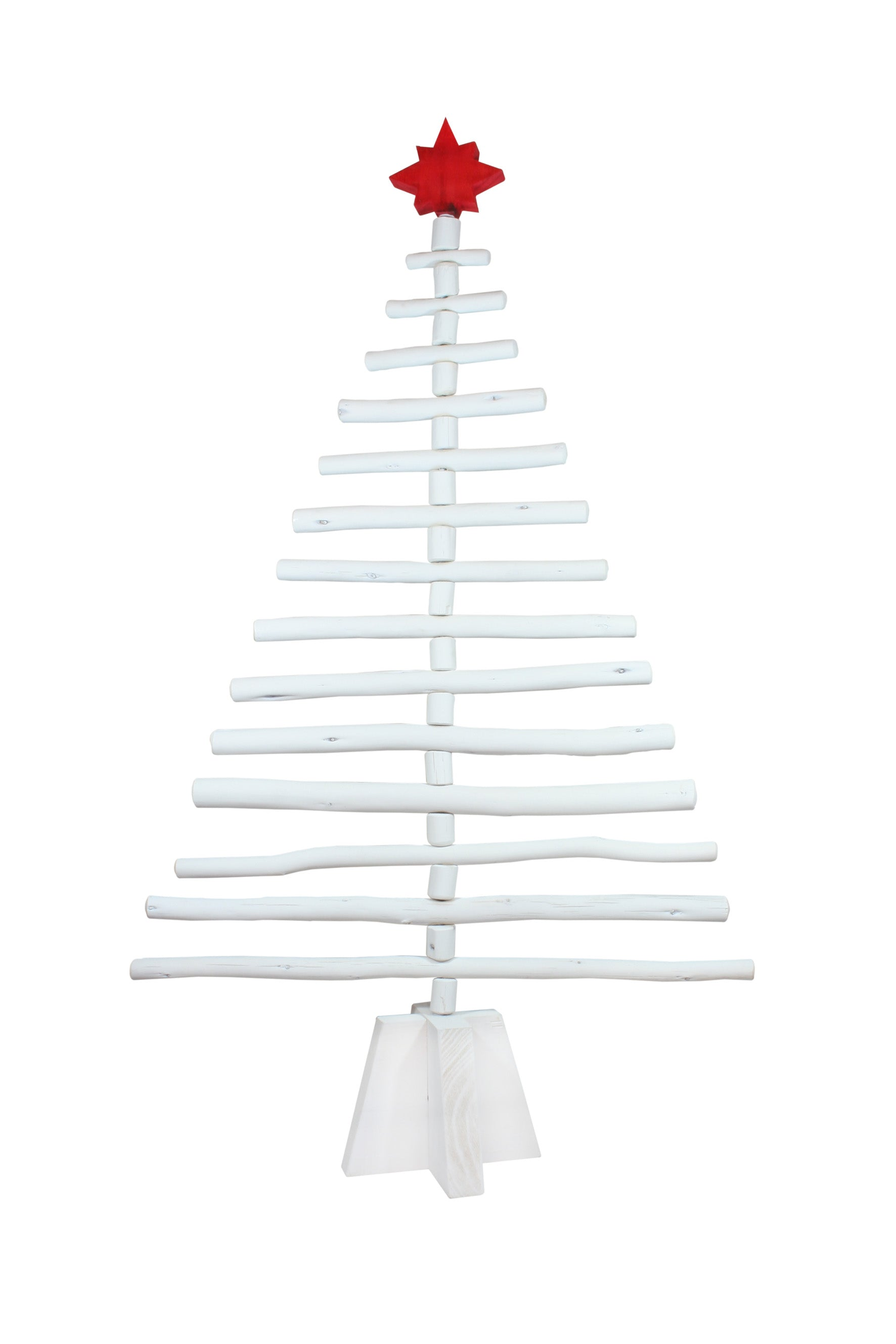 Wooden Christmas Tree - Medium