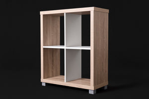 Lucas Shelf Divider