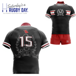 Custom Rugby Jerseys