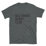 Baltimore Rugby Short-Sleeve Unisex T-Shirt