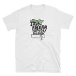I know a Bear Short-Sleeve Unisex T-Shirt - Saturday's A Rugby Day