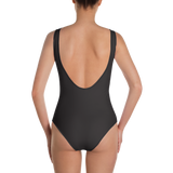 99 Problems One-Piece Swimsuit - Saturday's A Rugby Day