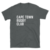 Cape Town Rugby Short-Sleeve Unisex T-Shirt