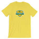 Saturday's a Rugby Day Aussie Short-Sleeve Unisex T-Shirt - Saturday's A Rugby Day