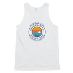 Summer 7's Sunset Classic Tank Top (unisex) - Saturday's A Rugby Day