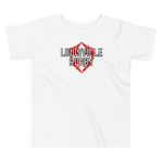 Louisville Rugby Toddler Short Sleeve Tee - Saturday's A Rugby Day