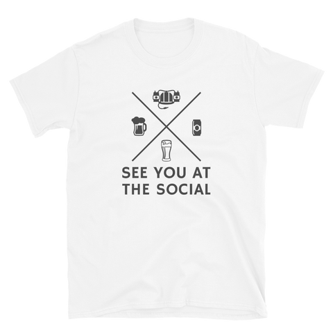 See you at the Social