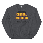 Central Michigan Unisex Sweatshirt