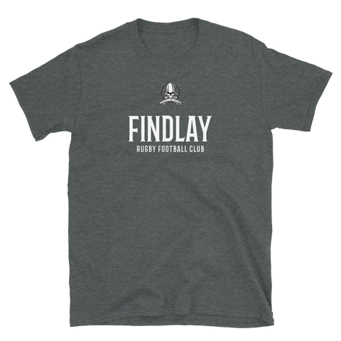Findlay Short-Sleeve Unisex T-Shirt
