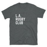 L.A. Rugby Short-Sleeve Unisex T-Shirt
