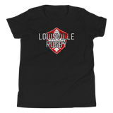 Louisville Rugby Youth Short Sleeve T-Shirt - Saturday's A Rugby Day
