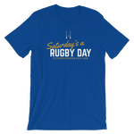 SARD T-Shirt - Saturday's A Rugby Day