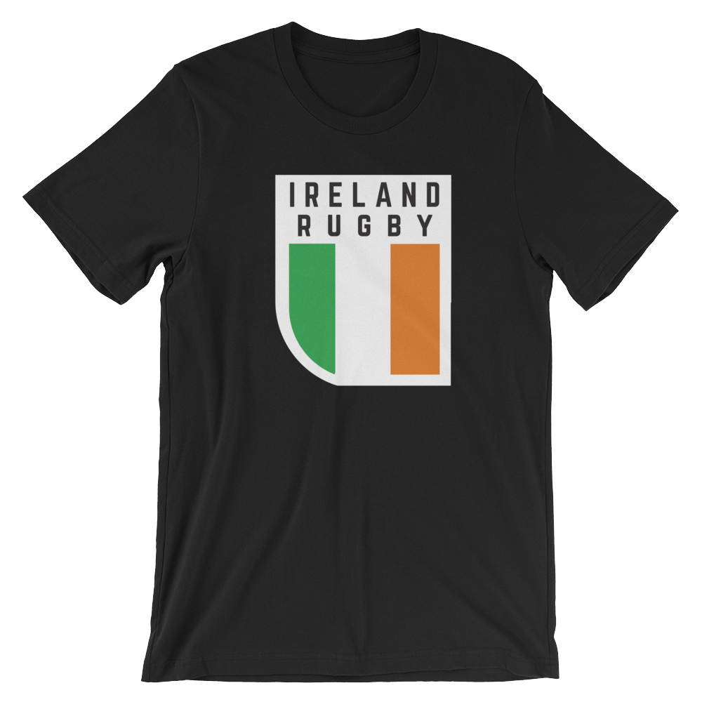 Ireland Rugby - Saturday's A Rugby Day