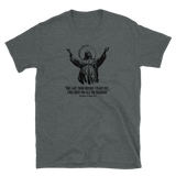 Free Beer For All The Ruggers Short-Sleeve Unisex T-Shirt