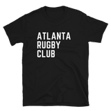Atlanta Rugby Short-Sleeve Unisex T-Shirt