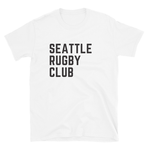 Seattle Rugby Short-Sleeve Unisex T-Shirt