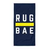 Rugbae Beach Towel