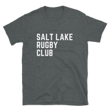 Salt Lake Rugby Short-Sleeve Unisex T-Shirt