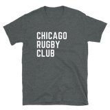 Chicago Rugby Short-Sleeve Unisex T-Shirt