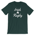 Irish Rugby - Saturday's A Rugby Day