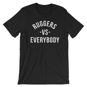 Ruggers -vs- Everybody - Saturday's A Rugby Day