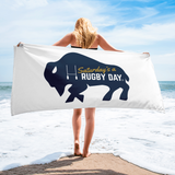 SARD Buffalo Towel