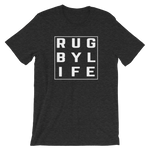 RUGBYLIFE Short-Sleeve Unisex T-Shirt - Saturday's A Rugby Day