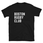 Boston Rugby Short-Sleeve Unisex T-Shirt