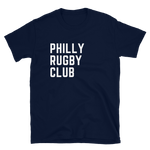 Philly Rugby Short-Sleeve Unisex T-Shirt