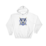 Grand Haven Girls Rugby Hooded Sweatshirt - Saturday's A Rugby Day