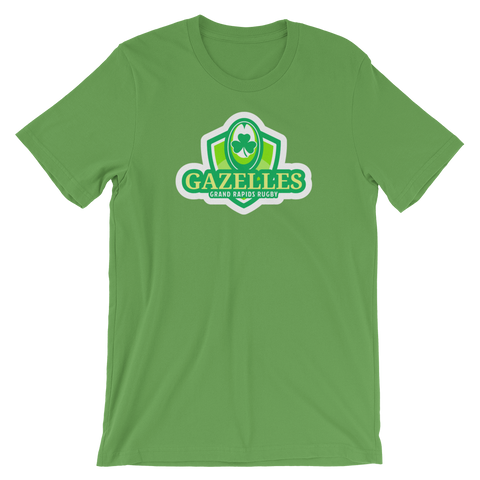 Gazelles Irish Rugby TShirt