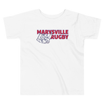 Marysville Toddler Short Sleeve Tee - Saturday's A Rugby Day